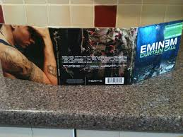 Eminem Curtains Up Encore Version by November 2010 Oli Gregory U0027s Blog