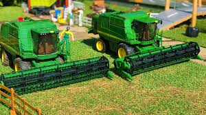 BRUDER TOYS Combine Harvesters FARM Playset FUN Toys For Kids - YouTube Bruder Toys Man Tipping Truck W Schaeff Mini Excavator 02746 Youtube Bruder Truck Dhl Falls Into Water Trucks For Children Scania Timber Pimp My My Amazing Toys Cement Mixer Model Toy Truck Which Is German Sale Trucks Side Loading Garbage Review 02762 Hecklader Mll Lkw Operated By Jack3 Bruder Dodge Ram 2500heavy Duty2017 Mb Sprinter Animal Transporter 02533 Tractor Case Plowing With Lemken Plow Kids Video World Cat Excavator Riding In The Mud Videos Children Chilrden Matruck Played Jack 3