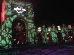 Best Halloween Attractions In Nj by Universal Orlando U0027s Halloween Horror Nights Continues To Scare In