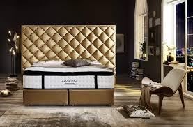 boxspringbett luxury haskins betten gmbh co kg