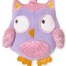 Cute Owl Car Floor Mats by Zobo Stroller Toy Owl Toys