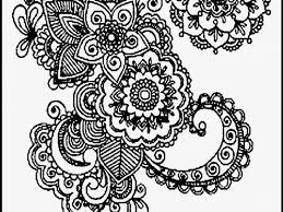 Printable Coloring Book Pages Adults