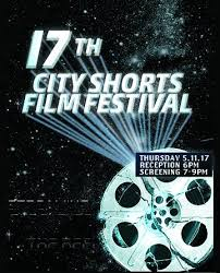 The 17th Annual City Shorts Student Film Festival