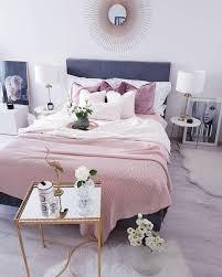 glam vibes in diesem eleganten schlafzimmer stimmt jedes