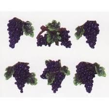 Purple Grape Kitchen Curtains by 136 Best Grape Home Decor Images On Pinterest Grape Vines