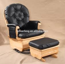 Big Seat Pu Cushion Natural Wood Rocking Chair With Ottoman - Buy  Unfinished Wood Rocking Chairs,Indoor Wood Rocking Chairs,Antique Wood  Reclining ... Arts Crafts Mission Oak Antique Rocker Leather Seat Early 1900s Press Back Rocking Chair With New Pin By Robert Sullivan On Ideas For The House Hans Cushion Wooden Armchair Porch Living Room Home Amazoncom Arms Indoor Large Victorian Rocking Chair In Pr2 Preston 9000 Recling Library How To Replace A An Carver Elbow Hall Ding Wood Cut Out Stock Photos Rustic Hickory Hoop Fabric Details About Armed Pressed Back
