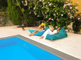 Fatboy Bean Bag Chair Canada by Great Ideas For Chairs By Down The Pool Fatboy Bean Bags Tulum