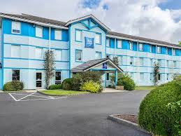 hotel ibis mont michel hotel in granville ibis budget granville
