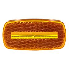 Truck-Lite® 9057A - Rectangular Signal-Stat Replacement Lens For ... Trucklite Yellow 10 Series 212 Mkerclearance Lamp 10205y Round Led Truck And Trailer Lights Side Clearance New Sun 2pc 6 Oval Brake Stop 8946a Signalstat Replacement Lens For Marker Best Led Clearance Lights Camper Amazoncom Blue Cab Youtube 5pcs Clear Amber Roof Top Running High Profile 8 Diode Partsam 20 Pcs Amber 2 Beehive Led Boat 8947a Rectangular
