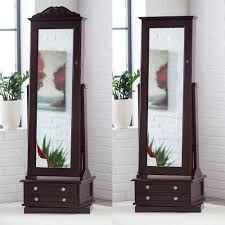 Beautiful Cheval Mirror Jewelry Armoire Mini Jewelry Armoire Abolishrmcom Best Ideas Of Standing Full Length Mirror Jewelry Armoire Plans Photo Collection Diy Crowdbuild For Fniture Cheval Floor With Storage Minimalist Bedroom With For Decor Svozcom Over The Door Medicine Cabinet Outstanding View In Cheap Mirrored Home Designing Wall Mount Wooden
