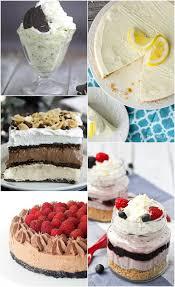 easy no bake dessert recipes 72 and easy no bake dessert recipes