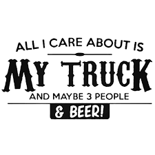 All I Care About Is My Truck Decal Sticker - Car Decals And Stickers ... 2 Vinyl Vehicle Graphics Decals Stickers Flames 4 Custom Auto Luxury Decal For Truck Windows Northstarpilatescom Camo 4x4 Pair Chevy Dodge Ford Bed Amazoncom Tinkerbell Sticker Cars Trucks Vans Walls Laptop Bessky 3d Peep Frog Funny Car Window Are Like Wives Dont Touch My No Moving For Volkswagen Vw Sharan Hatchback Sedan Suv Side Body Cek Harga 16x11cm Baby On Board Warning Mud Life Big Quote Mudlife Tribal Race Boats
