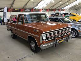 100 1969 Ford Truck For Sale F100 12 Ton Values Hagerty Valuation Tool