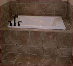 tile bathtub surround ideas home design ideas