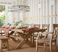 Pottery Barn Dining Tables - Table Designs Pottery Barn Ding Tables Fine Design Round Sumner Extending Table Ca 28 Room Gorgeous Home Rustic Expansive Pedestal Farmhouse Table Plans Fishing Tips And Pearson Camp Pinterest Chairs Interior Remodeling Sets
