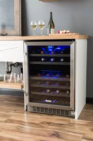 Our New Line Of NFINITY Wine Cellars A Hybrid Of The Most Sought