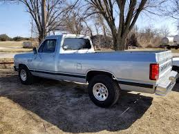 1987 Dodge Truck - 1987 Dodge D100 Pickup For Sale Youtube Directory ...