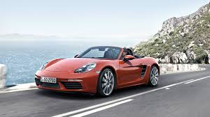 2016 Porsche 718 Boxster S Review And Test Drive With Price ... 2017 Porsche Macan Gets 4cylinder Base Option 48550 Starting Price Dealership Kansas City Ks Used Cars Radio Remote Control Car 114 Scale 911 Gt3 Rs Rc Rtr Black 2018 718 Gts Models Revealed Kelley Blue Book Dealer In Las Vegas Nv Gaudin 1960 Rouge Mirabel J7j 1m3 7189567 The Truck Exterior Best Reviews Wallpaper Cayman Gt4 Ultimate Guide Review Price Specs Videos More 2015 Turbo Is A Luxury Hot Hatch On Steroids Lease Certified Preowned Milwaukee North Autobahn Crash Sends Gt4s To The Junkyard S Autosca