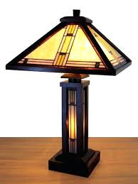 Target Glass Lamp Base by Table Lamp Mission Table Lamp Base Style Plans Lamps Target