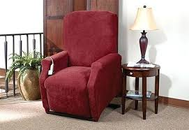 Sure Fit Dual Reclining Sofa Slipcover by Sure Fit Dual Reclining Sofa Slipcover U2013 Stjames Me