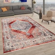 teppich wohnzimmer orient design