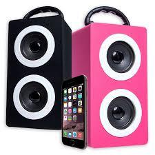 12 Tower Speaker