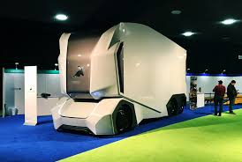 Autonomous Trucks Will Haul Your Stuff Before You Ride In A Self ...