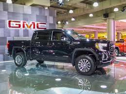 2019 GMC Sierra AT4 Unveiled In New York | Kelley Blue Book 2018 Chevy Silverado 1500 Paint Color Options 2019 Gmc Truck Colors Fresh Clinton All Vehicles For Sale Paint Factory Colors The Stovebolt Forums Gmc Interior Car Concept 62012 Chips 1978 2008 Sierra Elegant Recall List Model 1974 Color Upholstery Dealer Album Original Overview Otto Wallpaper Review Release Auto Racing 2015 Gmc Sierra Aoevoluticom Awesome 2014 2016 Multi 1986 Trims Showroom Presentation