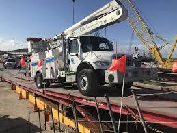 FPL Crews Join Effort to Accelerate Power Restoration in Puerto