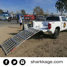 Loading Ramp - Shark Kage | Customers | Pinterest | Loading Ramps ... Portable Sheep Loading Ramps Norton Livestock Handling Solutions Loadall Customer Review F350 Long Bed Loading Ramp Best Choice Products 75ft Alinum Pair For Pickup Truck Ramps Silver 70 Inch Tri Fold 1750lb How To Choose The Right Longrampscom Man Attempts To Load An Atv On A Jukin Media Comparing Folding Ramps And 2piece 1000lb Nonslip Steel 9 X 72 Commercial Fleet Accsories Transform Van And Golf Carts More Safely With Loading By Wood Wwwtopsimagescom