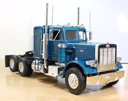 1 25 Peterbilt Semi Truck Pro Built Revell | EBay | Scale Models ... Tandem Axle Daycabs For Sale Truck N Trailer Magazine Bangshiftcom 1975 Peterbilt Rig Rod 379 With Dry Van Allwhite Toy Ebay Revell 359 Cventional 1950 Rf Another View Of This Old Pete On Ebay Dick Trucks 389 On Find The Day Optimus Prime Photo Gallery Autoblog Danger You Are About To Be Kod By A 97 American Historical Society