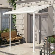 Polycarbonate Awnings | Lowe's Canada Awning Awnings Brisbane U Carbolite Sydney Outdoor Bunnings Domus Window Lumina And Barrel Vault Eco Canter Lever Louvers Cantilever External And Melbourne Lifestyle Blinds Modern By Apollo In Retractable Door White With