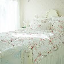 Shabby Chic Nursery Bedding by Wonderful Cottage Chic Bedding 131 Shabby Chic Crib Bedding Uk