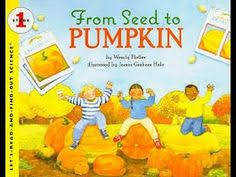 The Biggest Pumpkin Ever By Steven Kroll by Reading Of