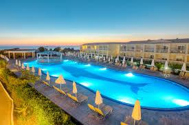 hôtel resort tui