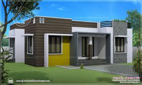 100 Modern House Plans Single Storey 1000 Sq FT Small One Floor Modern
