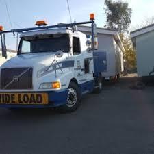 Argueta Mobile Home Transport Transportation 8430 S Hayes Ave
