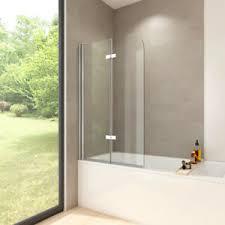 details zu duschabtrennung badewannenaufsatz badewannen faltwand duschwand badewanne glas