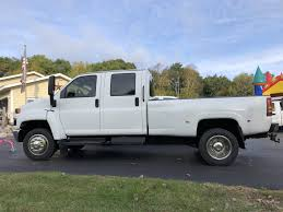 2004 GMC Topkick C4500 Monroe Package – Aj's Garage, LLC