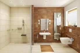 behindertengerechtes und barrierefreies badezimmer kosten