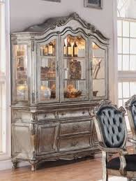 Ortanique Dining Room Table by Ortanique Dining Room Set China Cabinets Pinterest