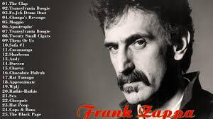Frank Zappa Best Songs Hot