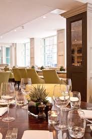 Chiswell Street Dining Rooms London