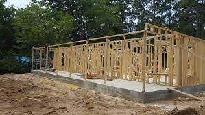 100 House Trusses Florida Coal Cracker Chronicles Day 20 Shoring Up For The