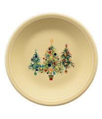 Miller Christmas Tree Farm Ct by Fiesta Dining U0026 Hosting Dinnerware Glassware U0026 Serveware Dillards