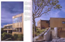 100 Contemporary Home Facades Houses Robert Young Architects