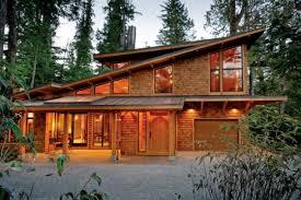 104 Contemporary Cedar Siding A Canadian Timber Tree House