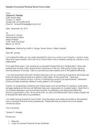 Lvn Cover Letter Brilliant Ideas Of Resume Examples Templates How To