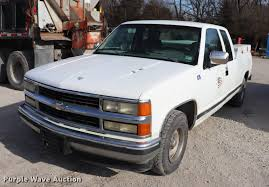1994 Chevrolet Silverado 1500 Pickup Truck | Item EC9334 | S... Prices Skyrocket For Vintage Pickups As Custom Shops Discover Trucks 2019 Chevrolet Silverado 1500 First Look More Models Powertrain 2017 Used Ltz Z71 Pkg Crew Cab 4x4 22 5 Fast Facts About The 2013 Jd Power Cars 51959 Chevy Truck Quick 5559 Task Force Truck Id Guide 11 9 Sixfigure Trucks What To Expect From New Fullsize Gm Reportedly Moving Carbon Fiber Beds In Great Pickup 2015 Sale Pricing Features At Auction Direct Usa
