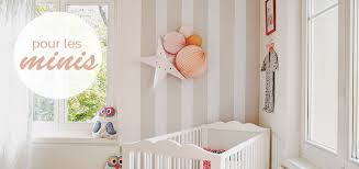 decoration chambre bb décorer la chambre de bébé ou de enfant avec des lions
